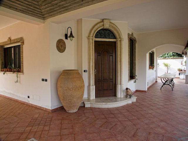 Calabrie Luxe Historische Villa Met Zwembad 8