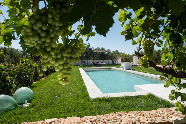 Conversano Luxe Masseria Met Prive Zwembad Puglia 2