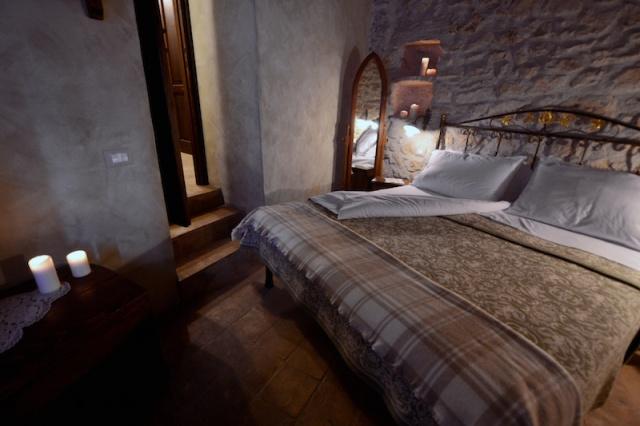 Historisch Appartement Met Ligbad En Open Haard 12