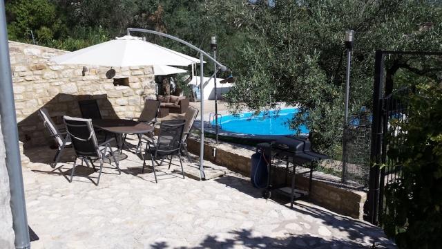 Huis Met Prive Zwembad In Molise 15