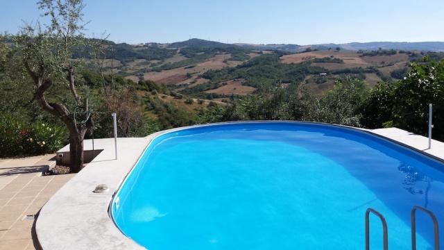 Huis Met Prive Zwembad In Molise 2