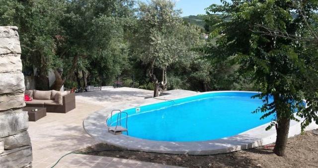 Huis Met Prive Zwembad In Molise 5