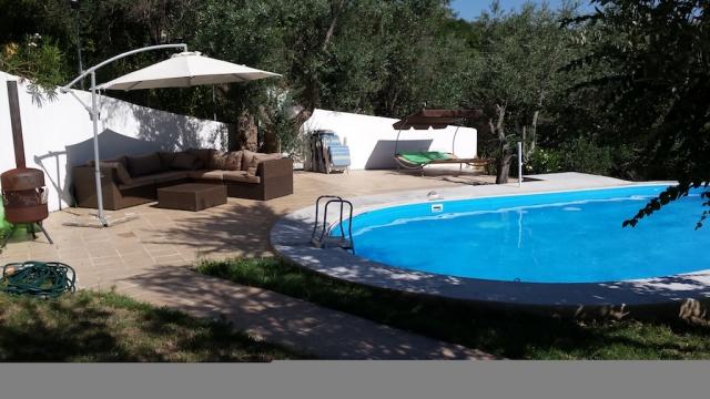 Huis Met Prive Zwembad In Molise 6