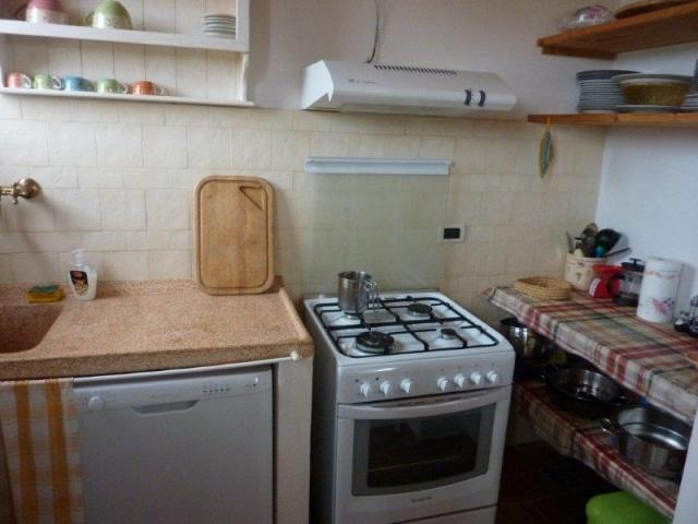 Keuken ABV0140A