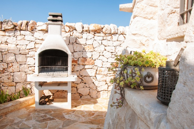Kleine Trullo Voor 4p Met Pool Bij Locorotondo In Puglia 36