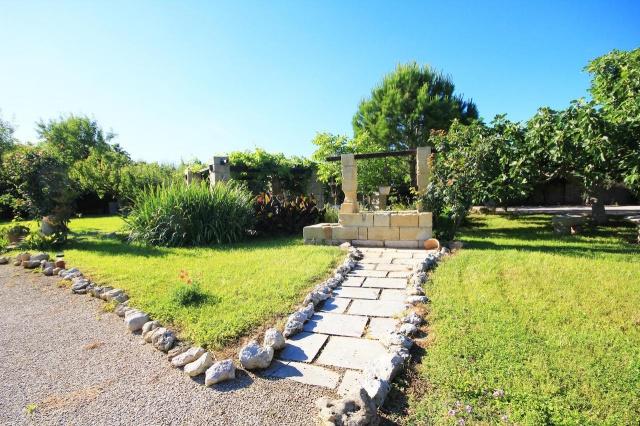 Lecce Appartement Op Kleinschalig Vakantiecomplex Met Zwembad En Jacuzzi 24