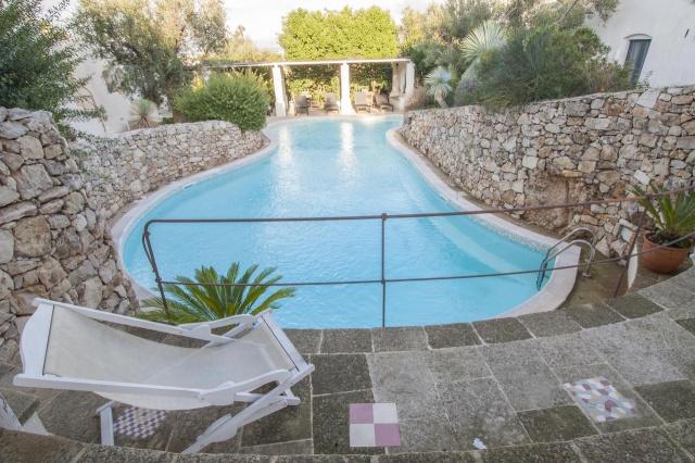 Lecce Studio Appartement Met Gedeeld Zwembad 1