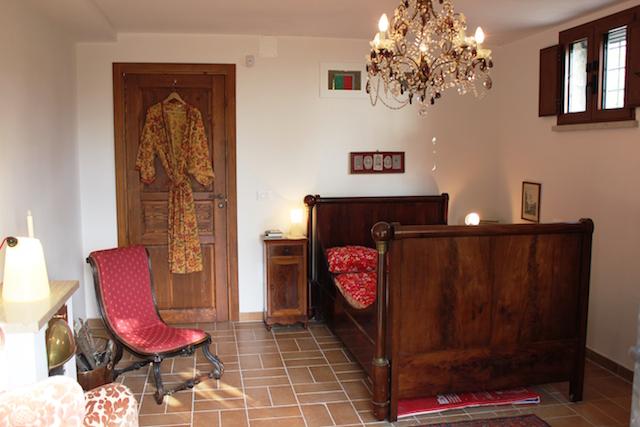 Luxe Villa Met Zwembad In Abruzzo 15
