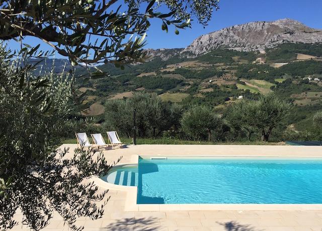 Luxe Villa Met Zwembad In Abruzzo 2