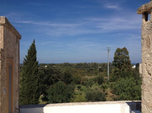 Moderne Villa Met Zwembad En Zeezicht In Puglia 23