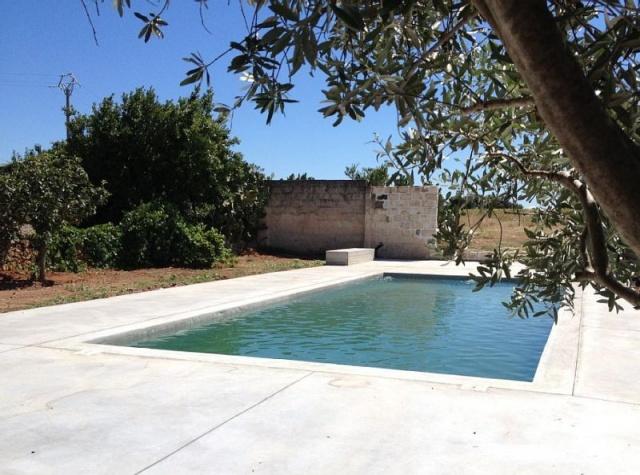 Moderne Villa Met Zwembad En Zeezicht In Puglia 24