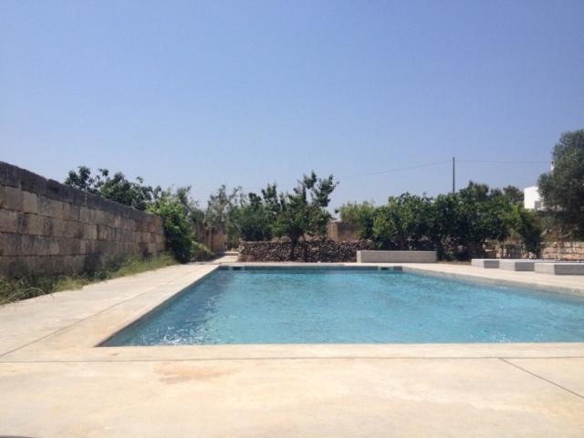 Moderne Villa Met Zwembad En Zeezicht In Puglia 28