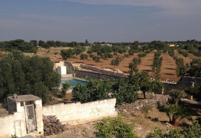 Moderne Villa Met Zwembad En Zeezicht In Puglia 29