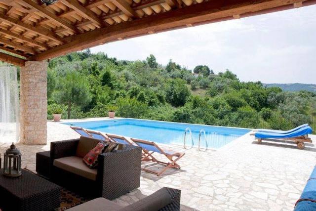 Molise Leuk Appartement Met Gedeeld Zwembad 1