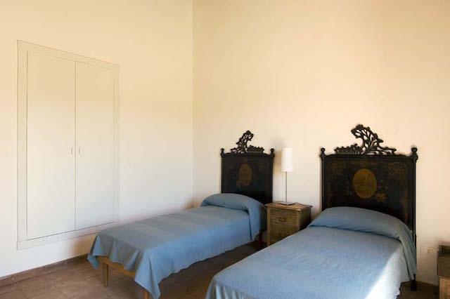 Ragusa Vakantie Appartement Met Prachtig Zwembad 13