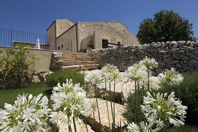 Ragusa Vakantie Appartement Met Prachtig Zwembad 6