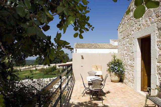 Ragusa Vakantie Appartement Met Prachtig Zwembad 8