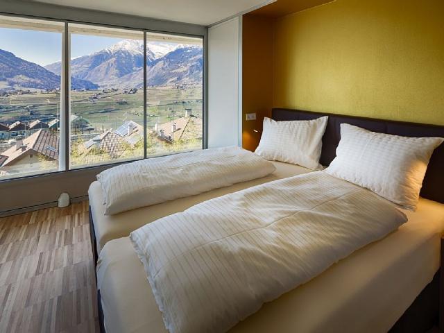Sud Tirol Villa Vakantie Schenna 4