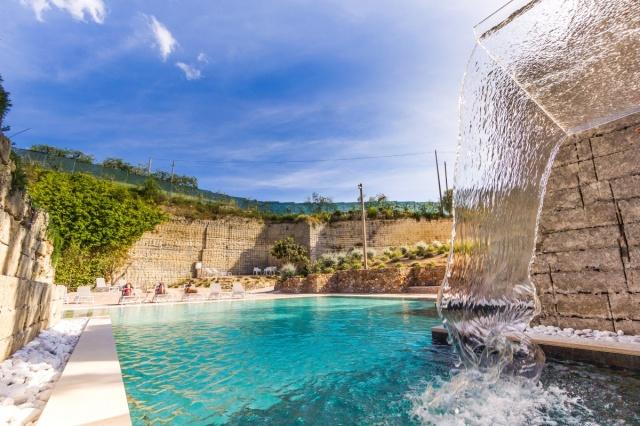 Vakantiepark In Salento Lecce Met Groot Zwembad 2