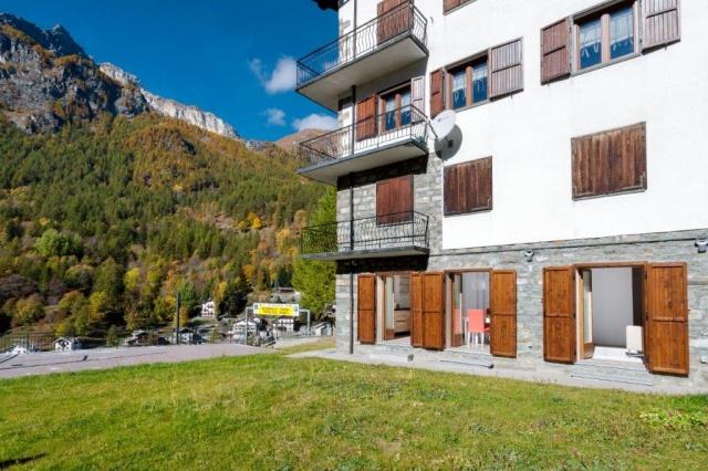 Valle Aosta Vakantiehuis Aan De Skipiste35
