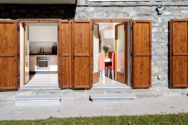 Valle Aosta Vakantiehuis Aan De Skipiste43