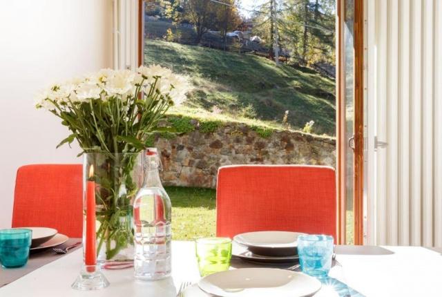 Valle Aosta Vakantiehuis Aan De Skipiste5