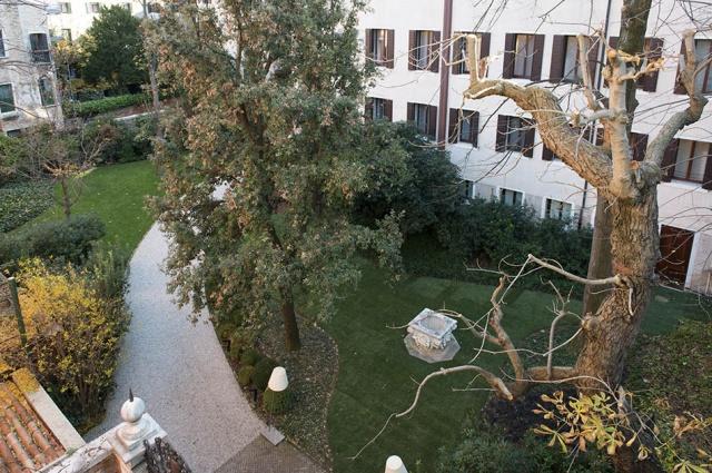 Venetie Vakantieappartement Centrum Met Dakterras 14
