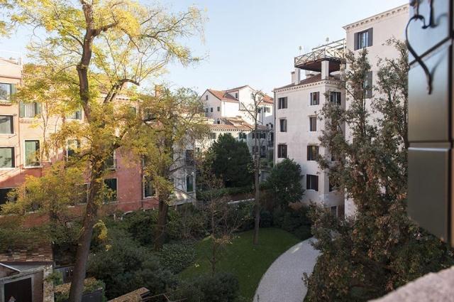 Venetie Vakantieappartement Centrum Met Dakterras 15