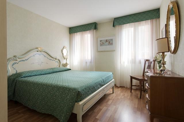 Venetie Vakantieappartement Centrum Met Dakterras 8