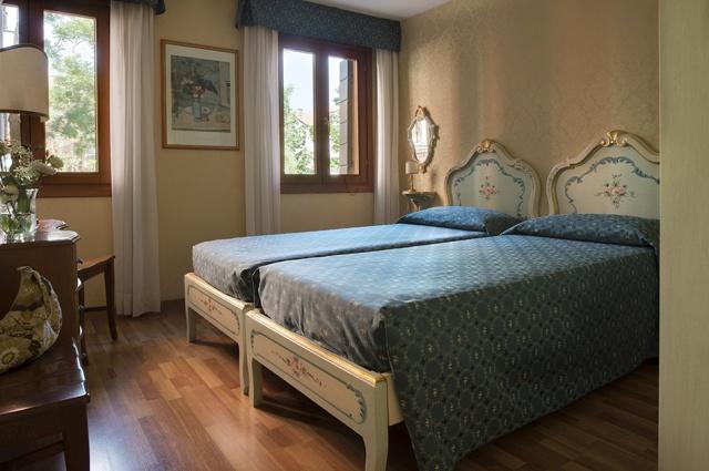 Venetie Vakantieappartement Centrum Met Dakterras 9