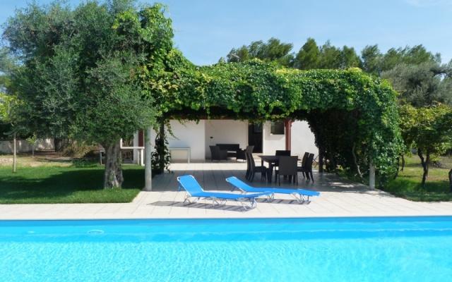 Villa Met Zwembad Bij Ostuni Puglia 1
