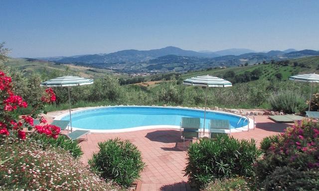 Villa Voor 2 Personen Abruzzo 1