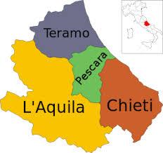 Abruzzo-_kaart-images